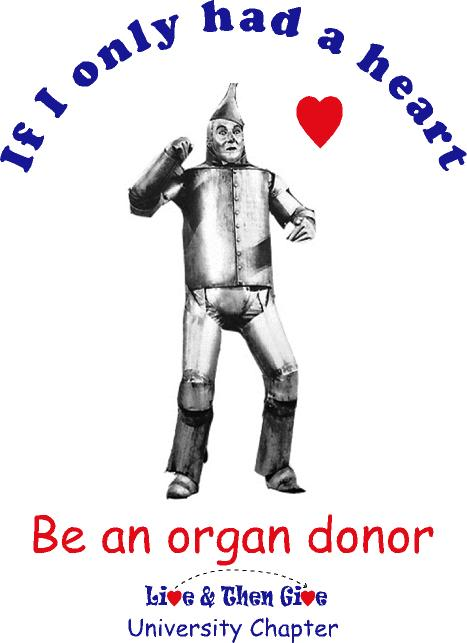 opt out for organ donation Both jeremy corbyn and theresa may have recently expressed their support for  a change to the law in england to introduce an opting-out system for organ.
