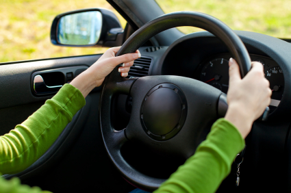 Image result for two hands on the wheel