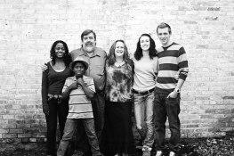 LBorgdorff family